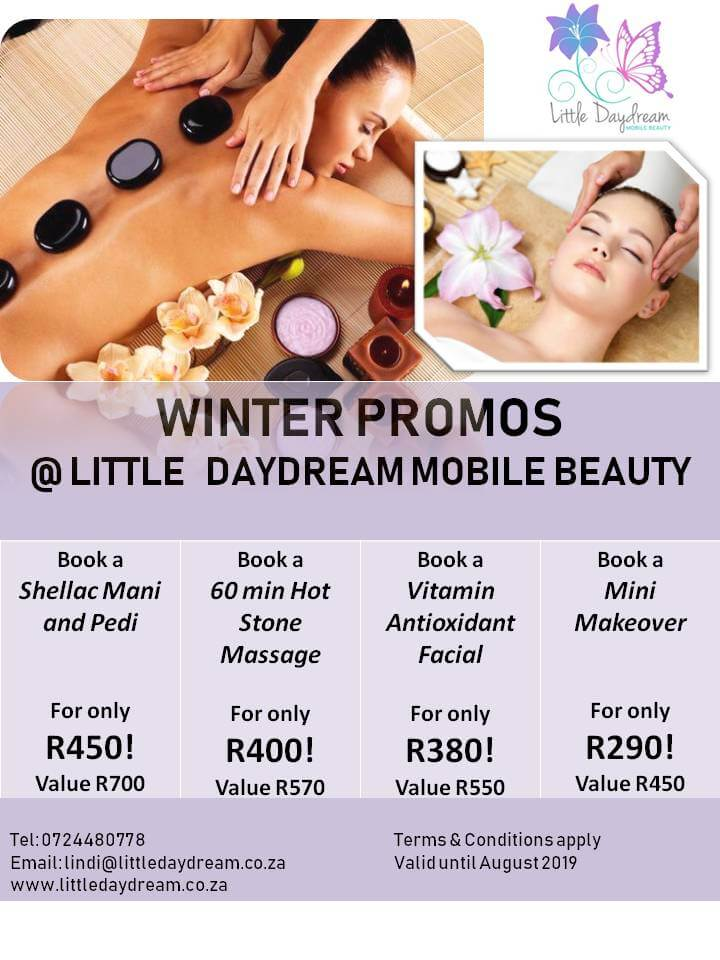 winter specials July 2019